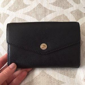 Michael Kohrs Black Wallet